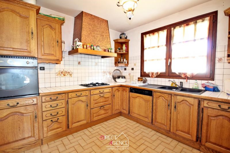 Vente maison / villa Noisy le grand 365 000€ - Photo 3