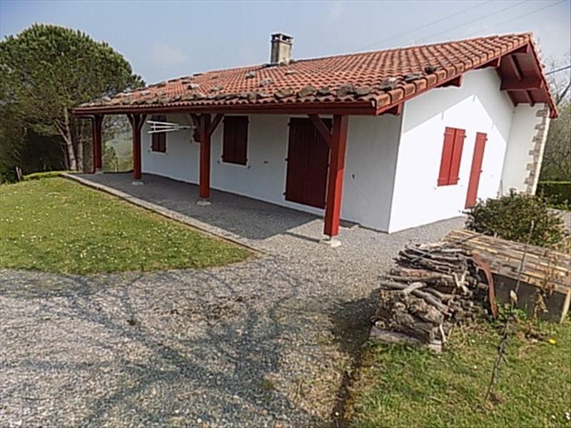 Vente maison / villa St pee sur nivelle 334000€ - Photo 10