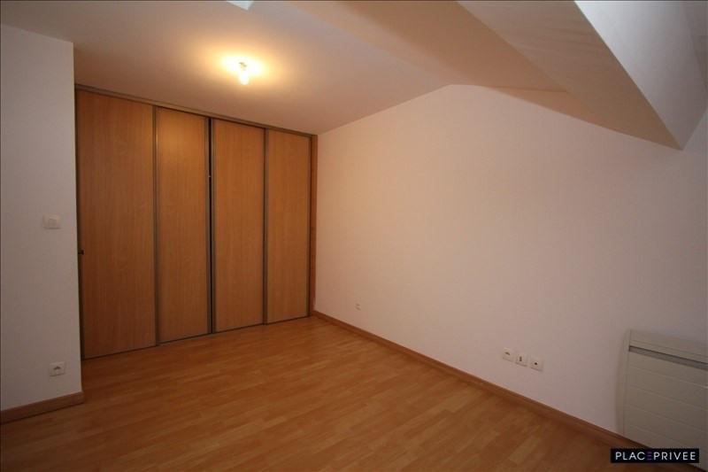 Rental apartment Pierreville 680€ CC - Picture 6
