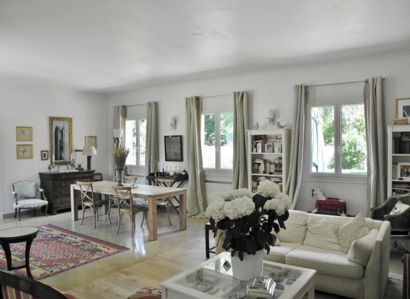Venta  casa Davron 780000€ - Fotografía 4