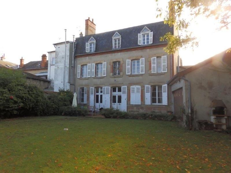 Vente maison / villa Moulins 355000€ - Photo 1