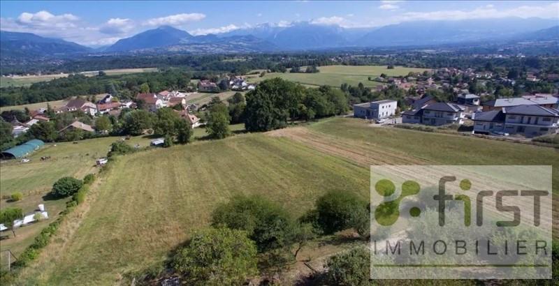 Sale house / villa Vetraz monthoux 460000€ - Picture 1