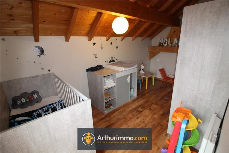 Sale house / villa Virignin 215000€ - Picture 3