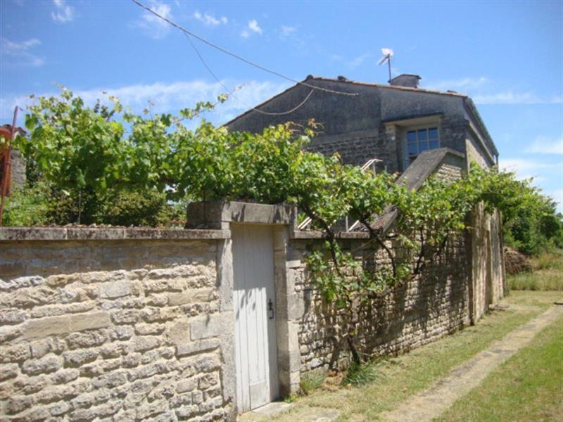 Vente maison / villa Saint-jean-d'angély 192920€ - Photo 4