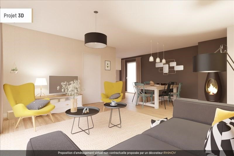 Vente appartement Morancez 189 227€ - Photo 2