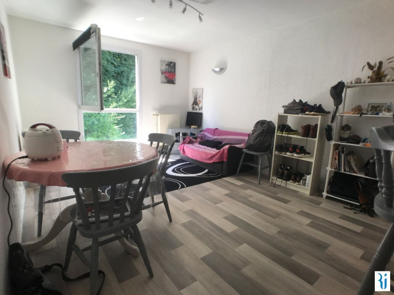 Sale apartment Rouen 109 000€ - Picture 2