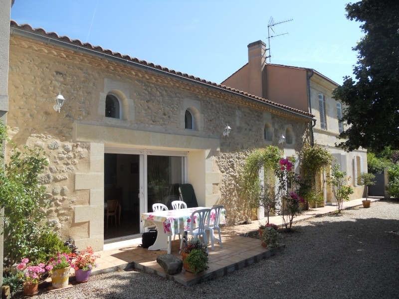 Sale house / villa St andre de cubzac 304000€ - Picture 1