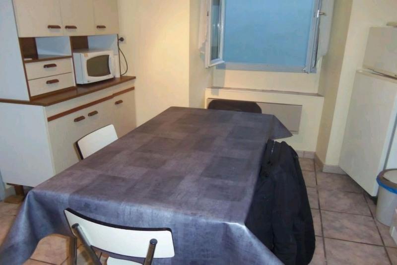 Appartement 2 pièces Ax-les-Thermes