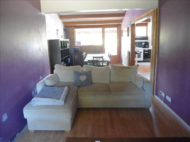 Sale apartment Le poizat 121000€ - Picture 4