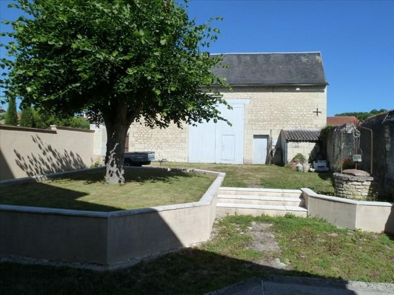 Vente maison / villa Marigny brizay 197000€ - Photo 7