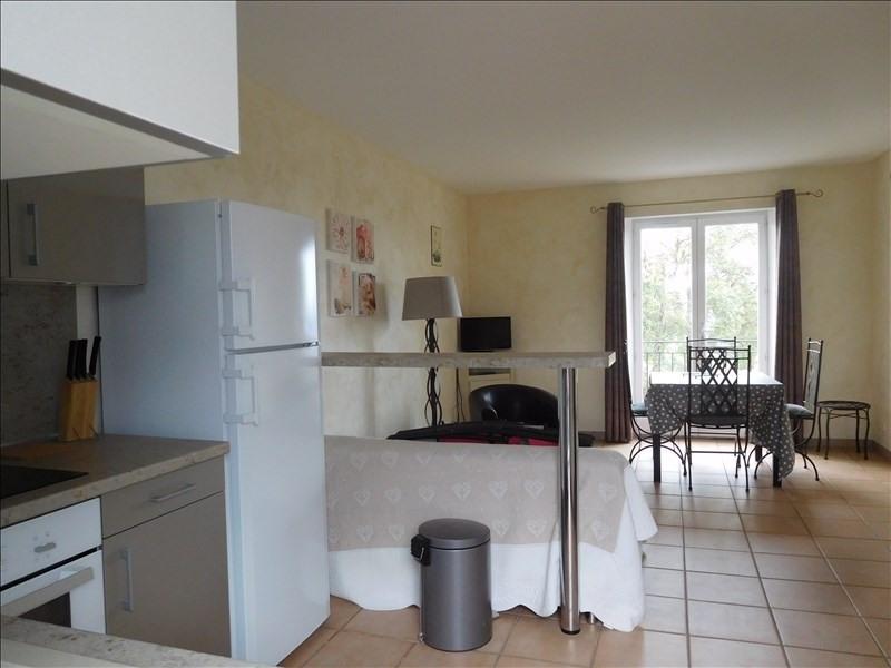 Produit d'investissement appartement Gordes 191700€ - Photo 5