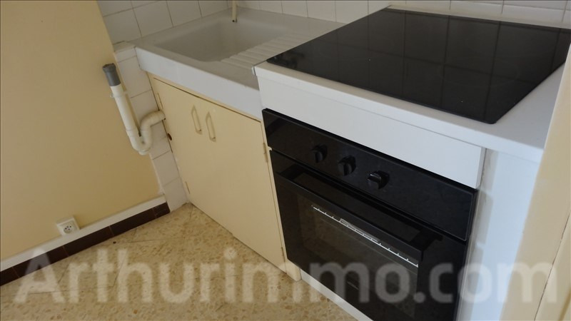 Location appartement Lodeve 380€ CC - Photo 2
