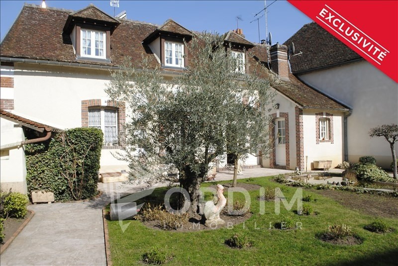 Vente maison / villa St fargeau 121 000€ - Photo 1