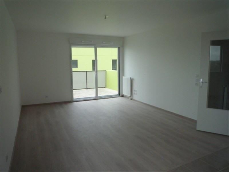 Location appartement Vezin le coquet 590€cc - Photo 5