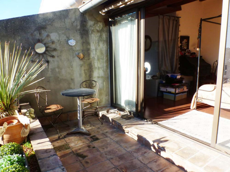 Sale apartment Avignon 270000€ - Picture 9
