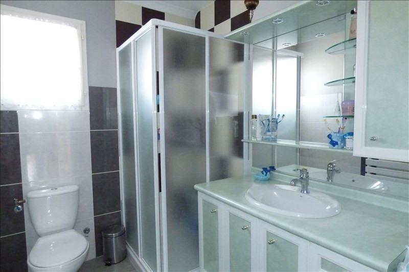Sale house / villa Romans sur isere 299000€ - Picture 5