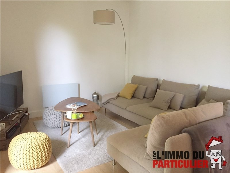 Sale apartment Aix en provence 225 000€ - Picture 4