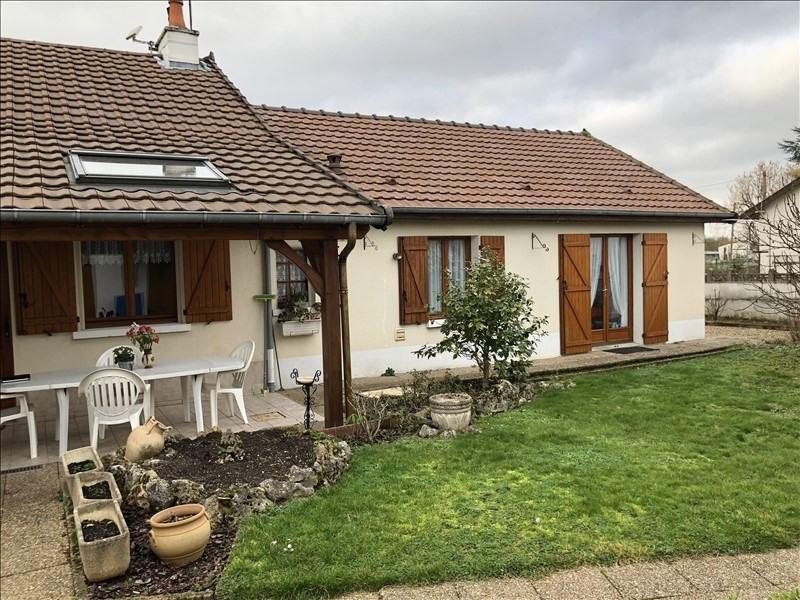 Sale house / villa Imphy 125000€ - Picture 1
