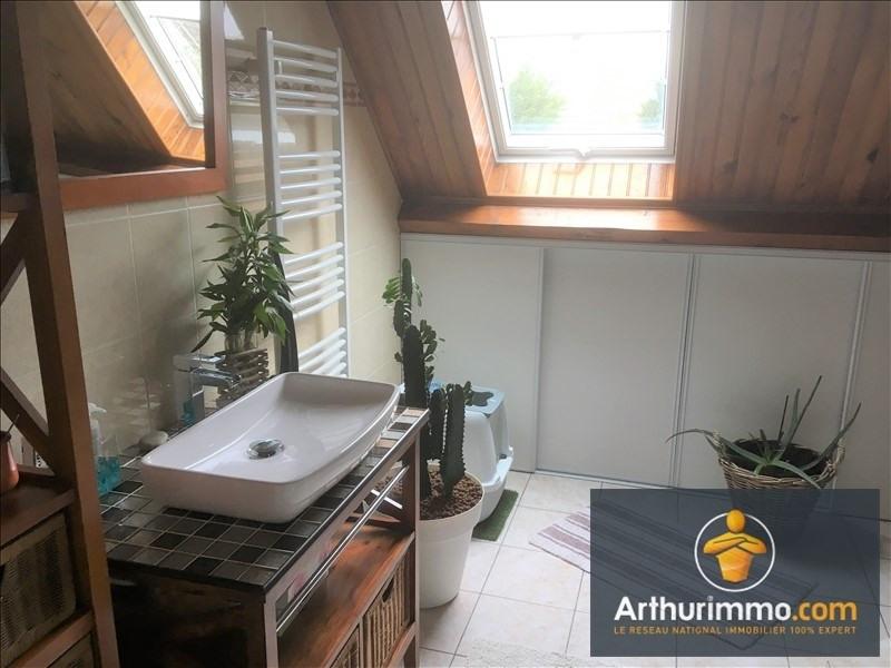 Sale house / villa Livry gargan 372000€ - Picture 6