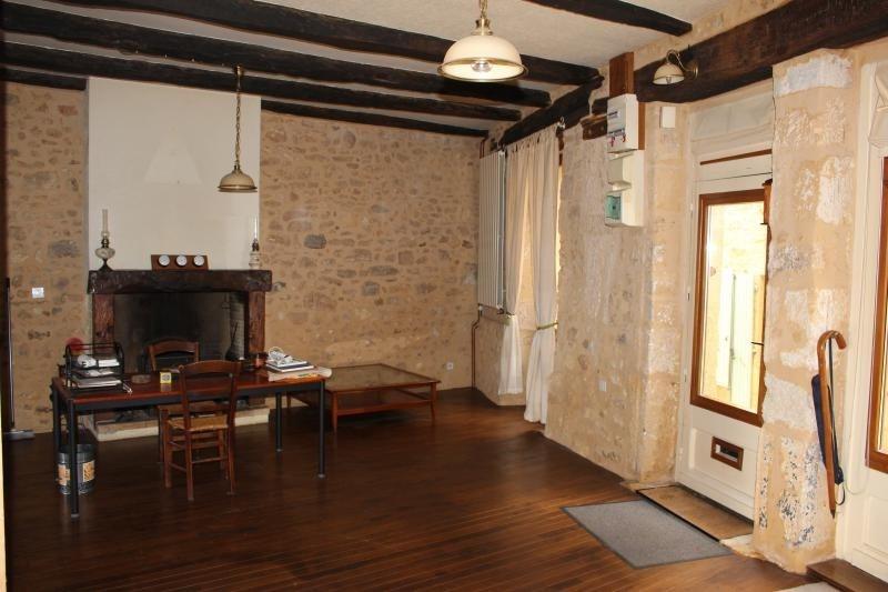 Vente maison / villa Belves 129600€ - Photo 4