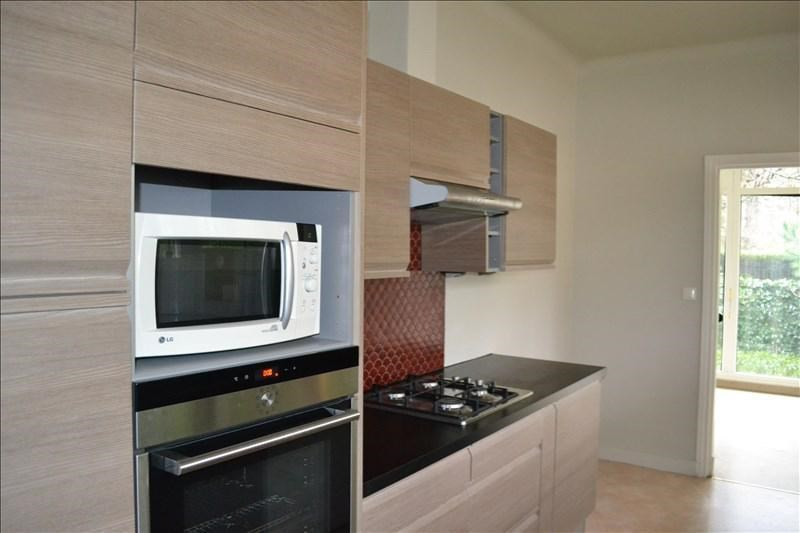 Rental house / villa Le vesinet 4 300€ CC - Picture 3