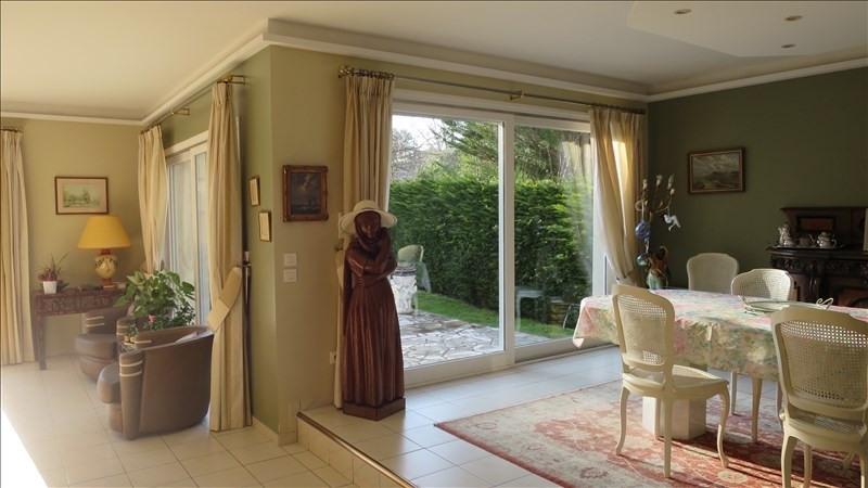Verkauf von luxusobjekt haus Bougival 1170000€ - Fotografie 8