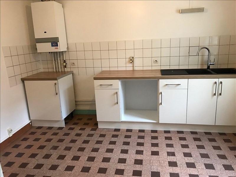 Vente maison / villa Pacy sur eure 133000€ - Photo 2