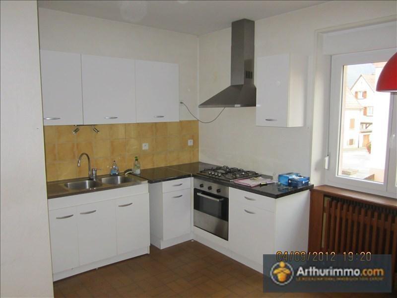 Sale building Wihr au val 395000€ - Picture 6
