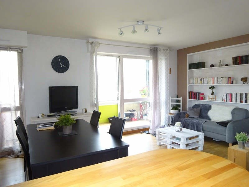 Sale apartment Brest 109 800€ - Picture 6