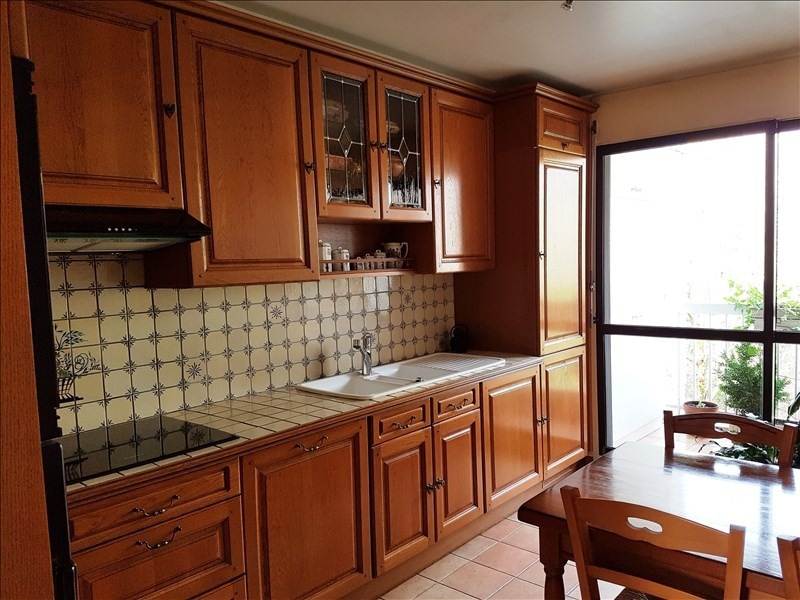 Vente appartement Les ulis 242 000€ - Photo 5