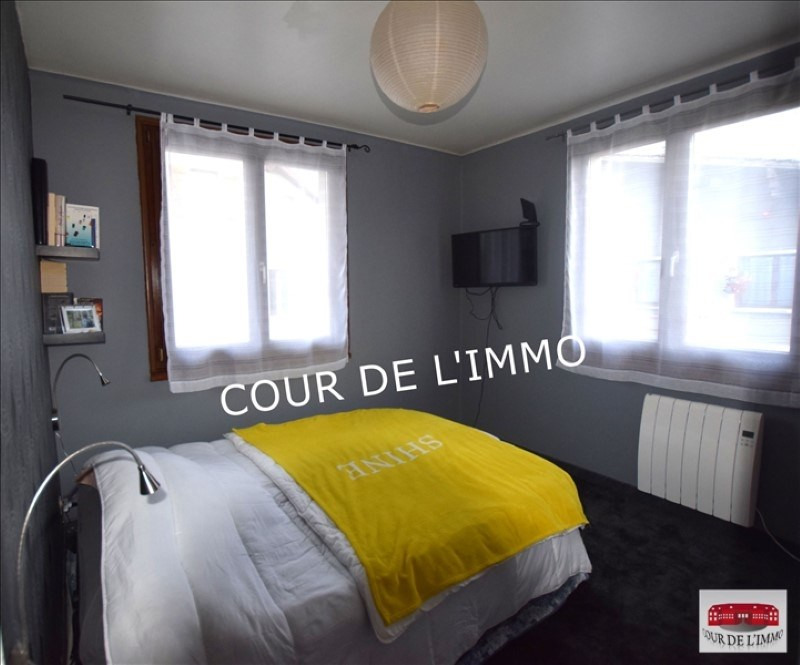 Sale apartment Vetraz monthoux 290 000€ - Picture 4
