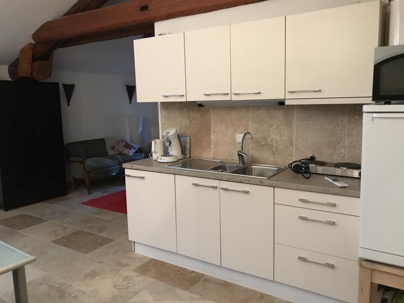 Vente appartement Jonquieres 93000€ - Photo 2