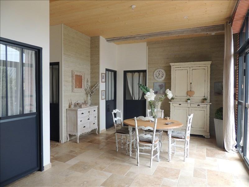 Vente de prestige maison / villa Lescar 595000€ - Photo 5