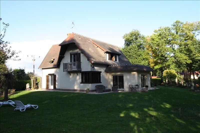 Sale house / villa Conches en ouche 345000€ - Picture 1