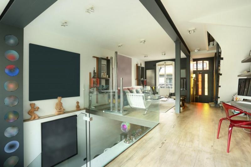 Vente de prestige hôtel particulier Neuilly-sur-seine 3250000€ - Photo 8