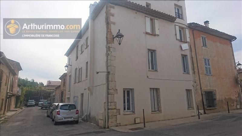 Sale apartment Brue auriac 93000€ - Picture 1