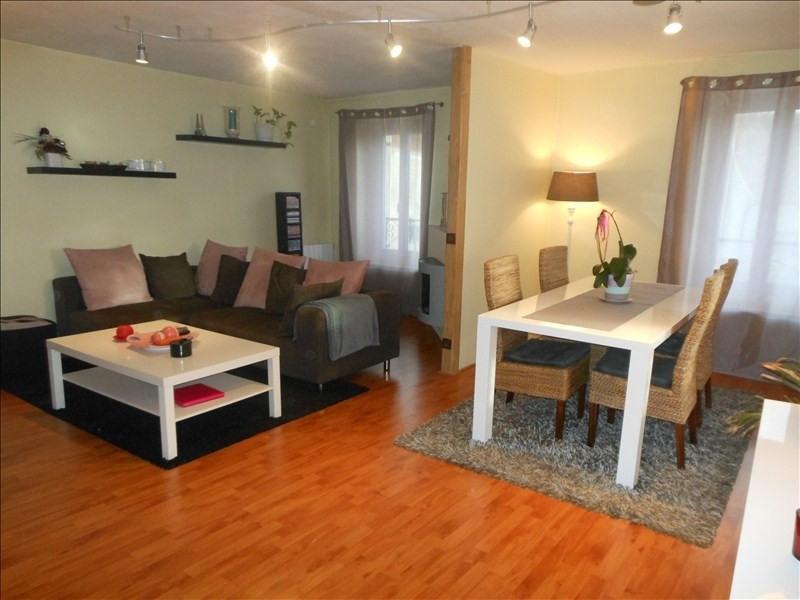 Sale apartment Grisy suisnes 178000€ - Picture 2