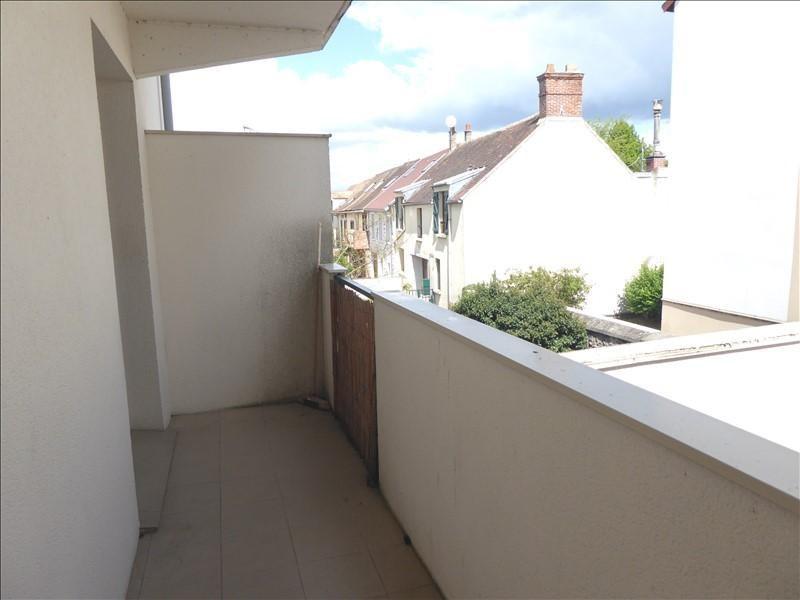 Sale apartment Mennecy 78000€ - Picture 5