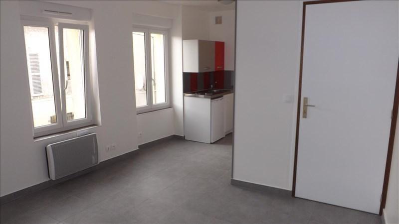 Rental apartment Meaux 588€ CC - Picture 1