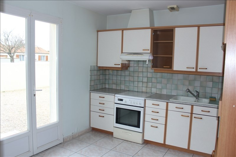 Vente maison / villa Thaire 205530€ - Photo 5