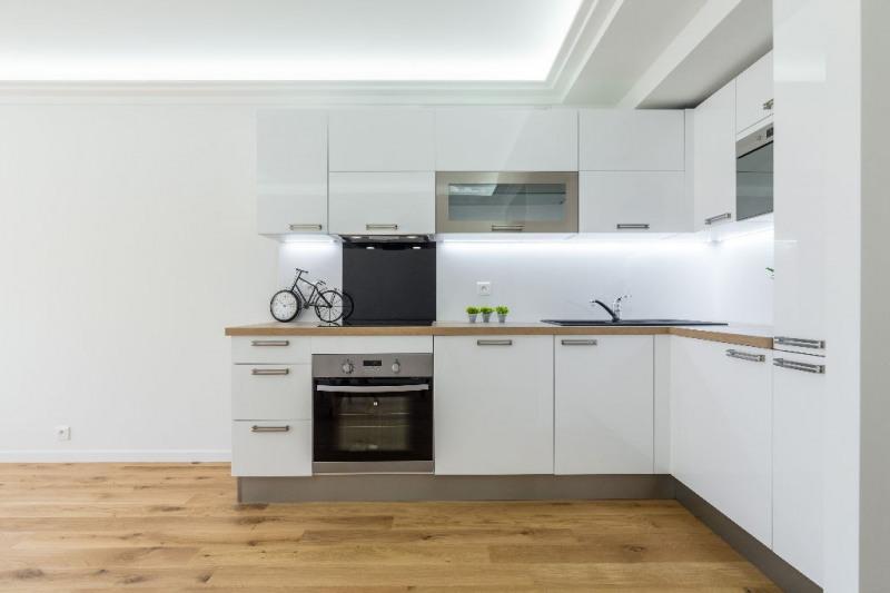 Verkoop van prestige  appartement Nice 750000€ - Foto 7