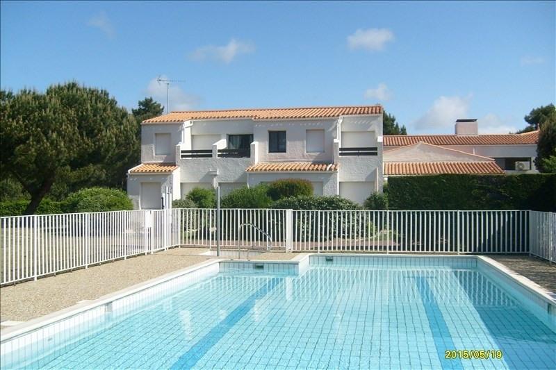 Vente appartement Le grand village plage 116400€ - Photo 1