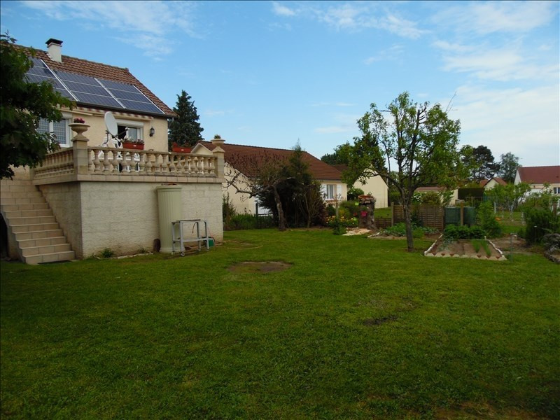 Vente maison / villa Lusigny 149 800€ - Photo 7