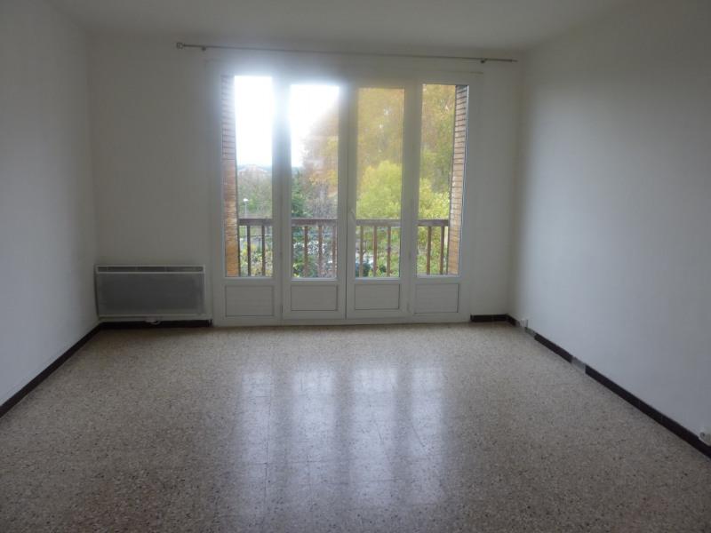 Verkoop  appartement Aix-en-provence 130000€ - Foto 1
