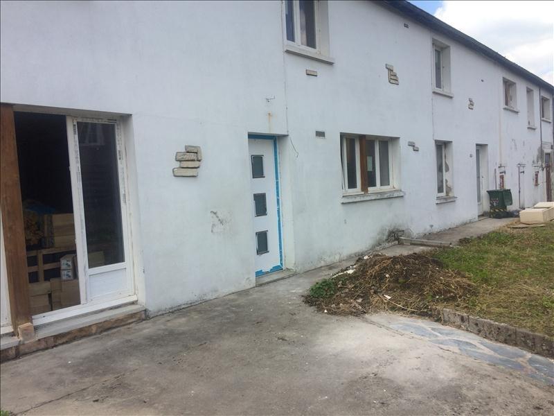 Produit d'investissement immeuble Livarot 50000€ - Photo 3