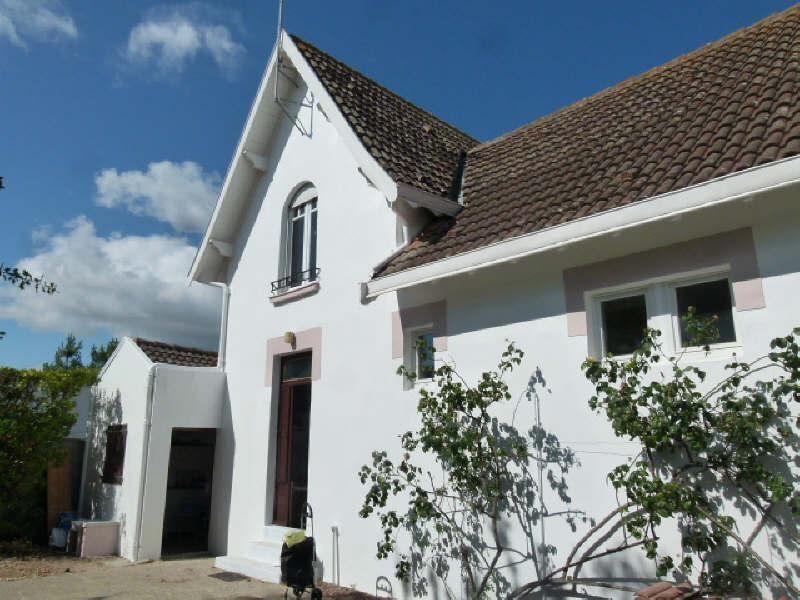 Venta  casa Marennes d'oleron 550000€ - Fotografía 1