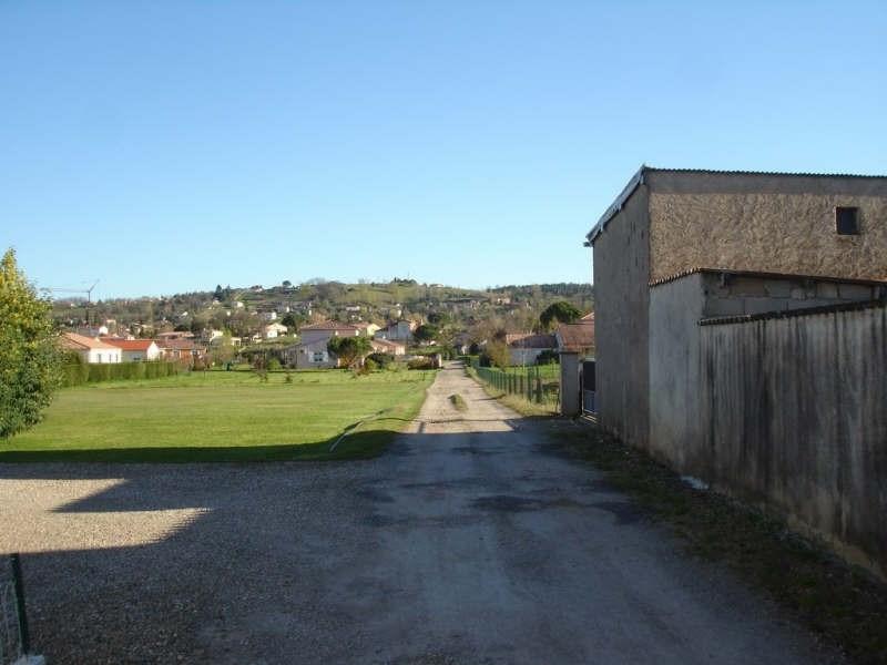 Vendita casa Mirandol bourgnounac 318000€ - Fotografia 15