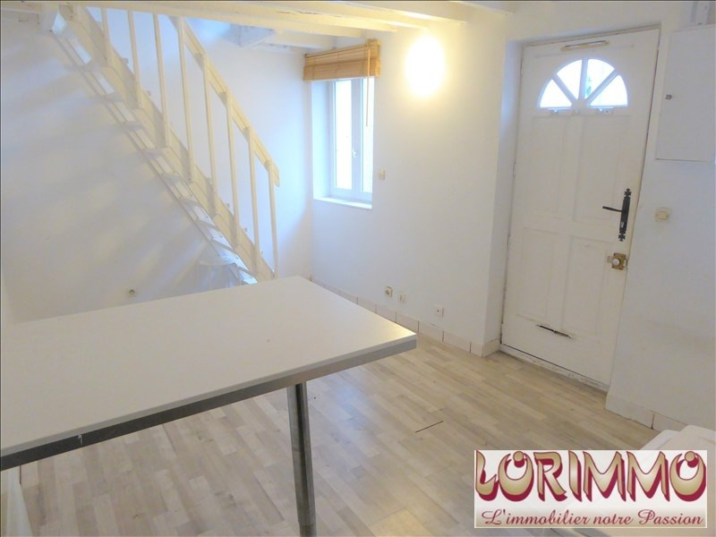 Sale apartment Mennecy 88000€ - Picture 2