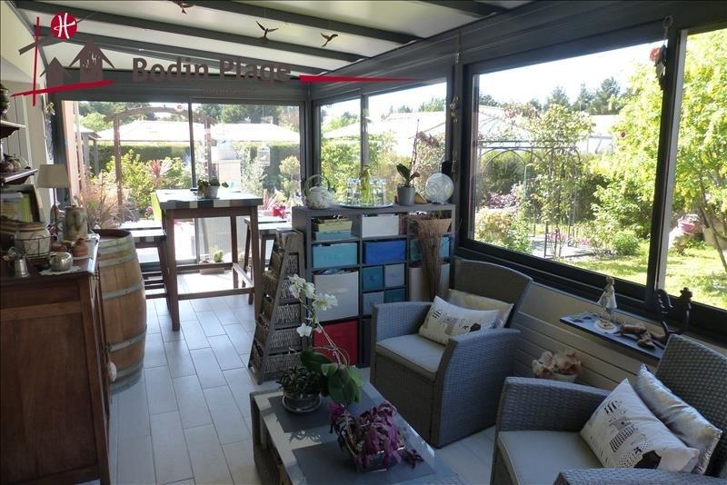 Sale house / villa St brevin les pins 407550€ - Picture 5