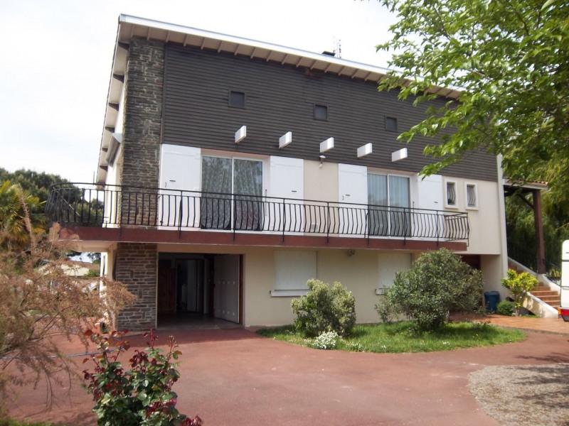 Vente maison / villa Bourcefranc-le-chapus 283800€ - Photo 1